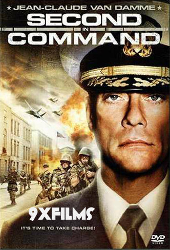 Second in command 2006 hindi dubbed movie download — ssmatters.
