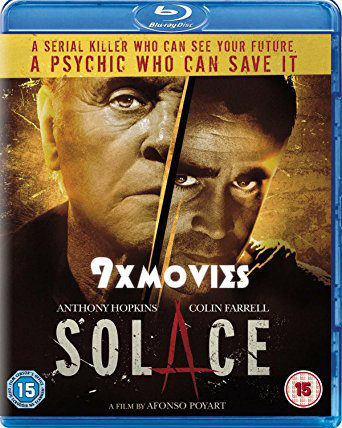 Solace 2015 Dual Audio Hindi Bluray Movie Download