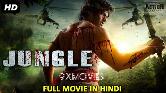 Jungle 2018 Hindi Dubbed Movie Download