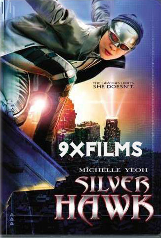 Silver Hawk 2004 Dual Audio Hindi Full Movie Download