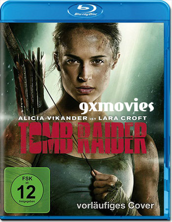 Tomb Raider 2018 English Bluray Movie Download
