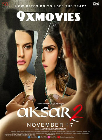 Aksar 2 (2017) Hindi 720p HDTV 800mb