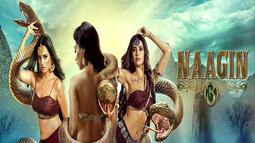 Naagin Season 3 22nd September 2018 180MB HDTV 480p