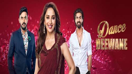 Dance Deewane (Grand Finale) 15th September 2018 450MB HDTV 480p