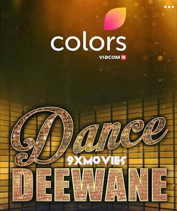 Dance Deewane 03 June 2018 HDTV 480p 250MB