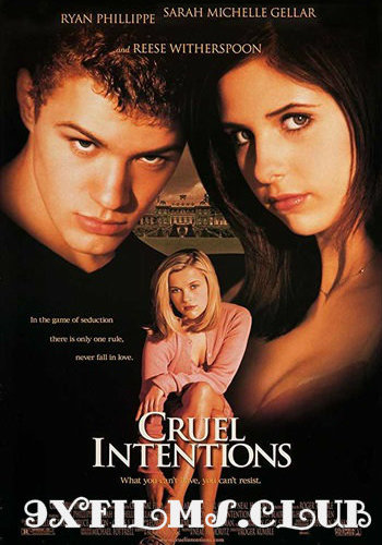 Cruel Intentions 1999 Dual Audio Hindi Full Movie Download
