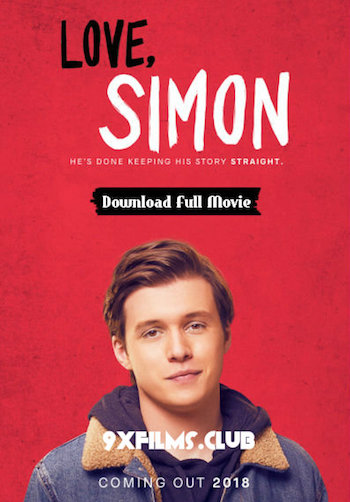 Love Simon 2018 Dual Audio Hindi Full Movie Download