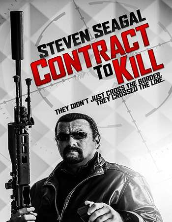 Contract to Kill 2018 Hindi Dual Audio 150MB BluRay HEVC Mobile ESubs