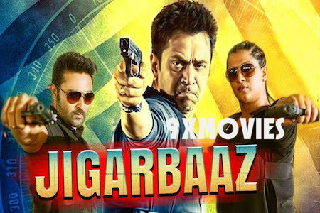 Jigarbaaz 2018 Hindi Dubbed 720p HDRip 850mb