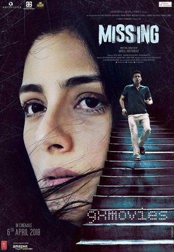 Missing 2018 Hindi Movie Download
