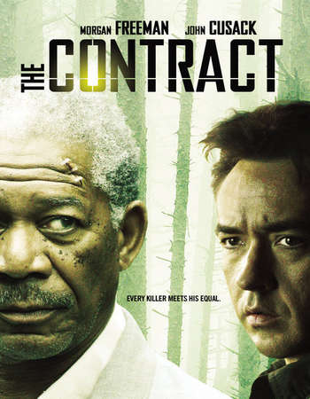 The Contract 2006 Hindi Dual Audio BRRip Full Movie Download