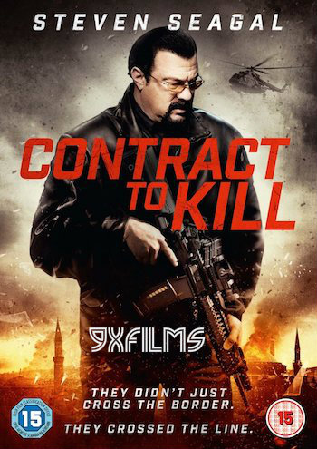 Contract To Kill 2018 Dual Audio Hindi Full Movie Download