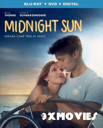 Midnight Sun 2018 English 720p BRRip 850MB ESubs