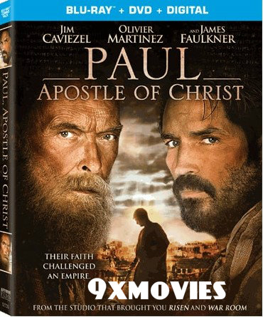 Paul Apostle of Christ 2018 English Bluray Movie Download