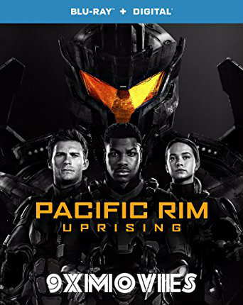 Pacific Rim Uprising 2018 Dual Audio Hindi BluRay Full Movie Download