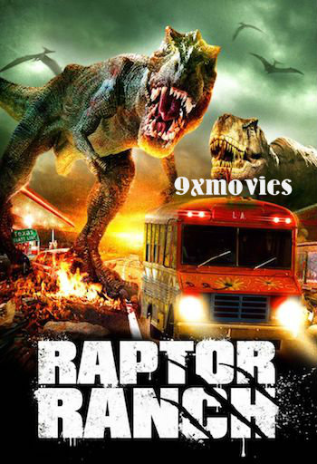 Raptor Ranch 2013 Dual Audio Hindi Bluray Movie Download