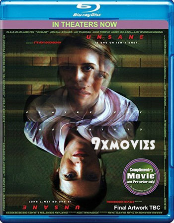 Unsane 2018 English Bluray Movie Download