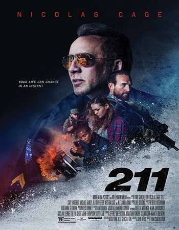 211 2018 Full English Movie Download