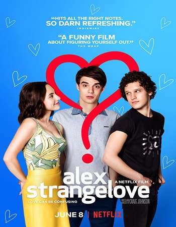 Alex Strangelove 2018 Full English Movie Download