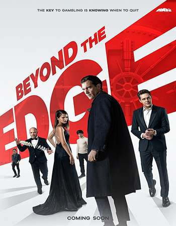 Beyond the Edge 2018 Full English Movie BRRip Download