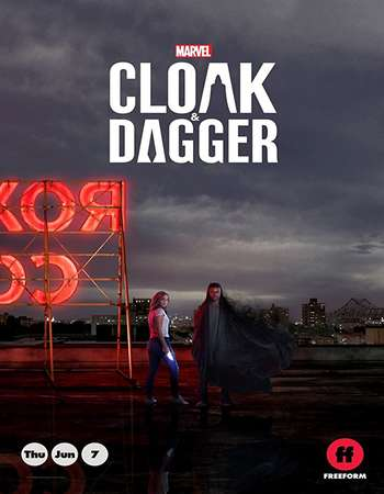 Cloak & Dagger S01E07 340MB WEB-DL 720p ESubs