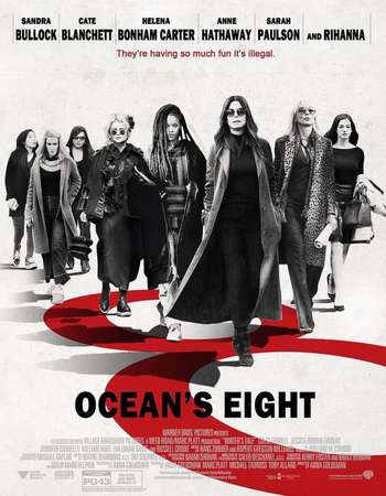Oceans 8 2018 Full English Movie Download
