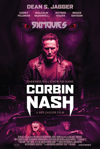 Corbin Nash 2018 English Bluray Movie Download