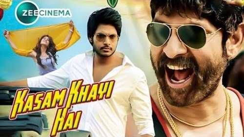 Kasam Khayi Hai 2018 Hindi Dubbed Full Movie Download