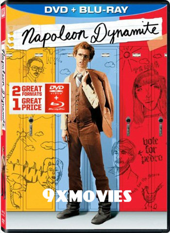 Napoleon Dynamite 2004 Dual Audio Hindi Bluray Movie Download