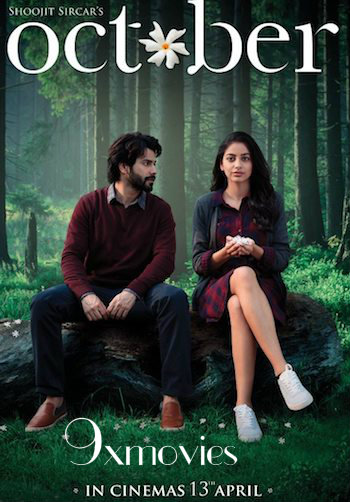 October 2018 Hindi 850mb HDRip 720p