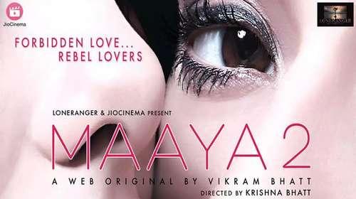 Maaya 02 Full Season Download Hindi In HD