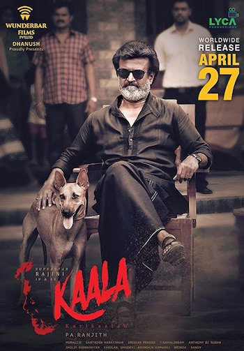 Kaala 2018 Hindi Full Movie Download