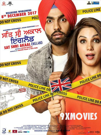 Sat Shri Akaal England 2017 Punjabi Movie Download
