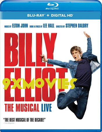 Billy Elliot 2000 Dual Audio Hindi Bluray Movie Download