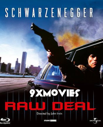 Raw Deal 1986 Dual Audio Hindi Bluray Movie Download