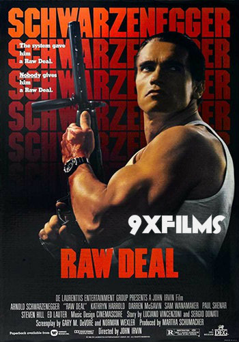 Raw Deal 1986 Dual Audio Hindi Full Movie Download