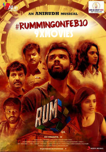 Rum 2017 UNCUT Dual Audio Hindi Movie Download