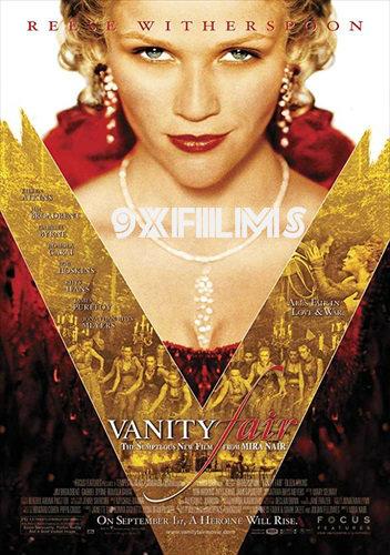 Vanity Fair 2004 Dual Audio Hindi Full Movie Download
