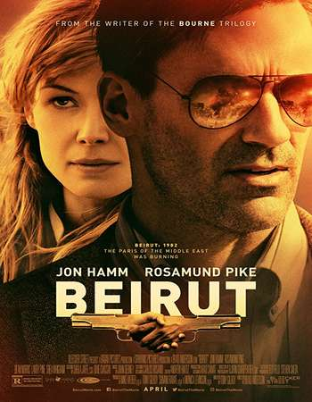 Beirut 2018 Full English Movie Download