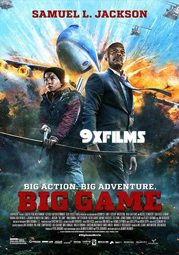 Big Game 2014 Dual Audio Hindi Full Movie Download