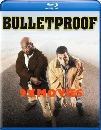 Bulletproof 1996 Dual Audio Hindi 720p BluRay 700mb