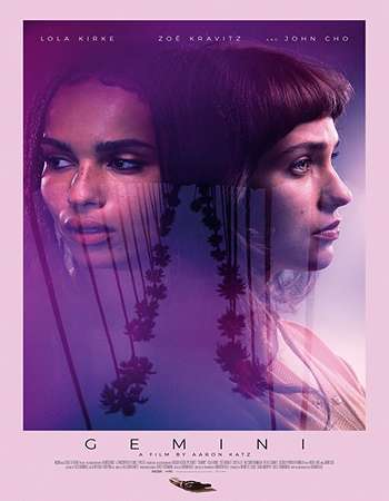 Gemini 2017 Full English Movie BRRip Download