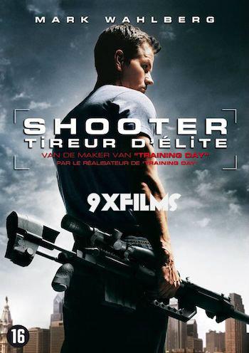 Shooter 2007 Dual Audio ORG Hindi Full Movie Download