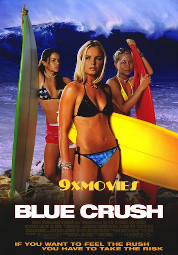 Blue Crush 2002 Dual Audio Hindi 720p BluRay 950mb