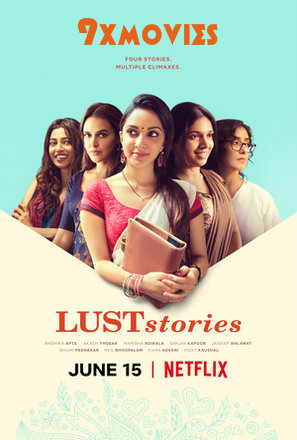 Lust Stories 2018 Hindi 720p HDRip 850mb