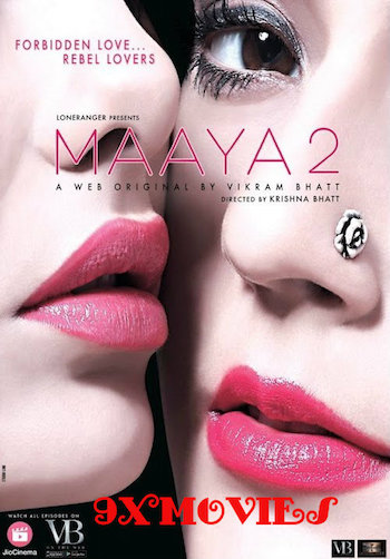 Maaya Complete Season 02 Free Download