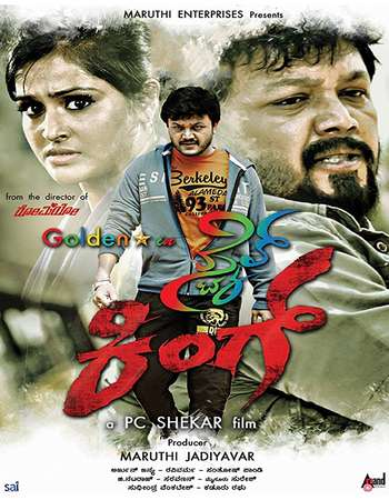 Style King 2018 Hindi Dubbed 700MB DTHRip x264