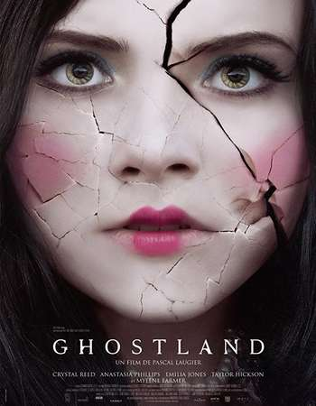 Ghostland 2018 English 720p BRRip 850MB