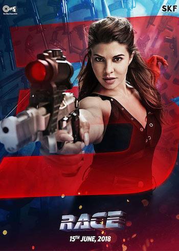Race 3 2018 Hindi HD Movie Download