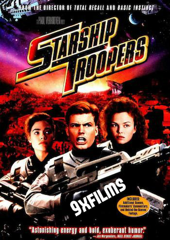 Starship Troopers 3 Full 3gp Movie Download In Hindi